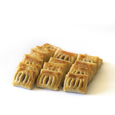 Mini lamb savouries 16 pack -  click and collect only