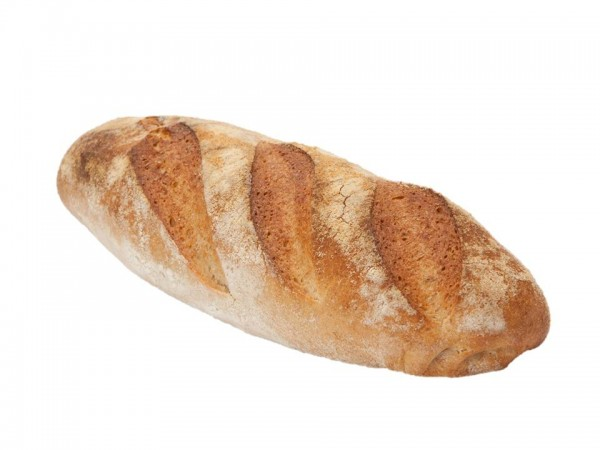 Light Rye Sourdough Loaf -  click and collect only