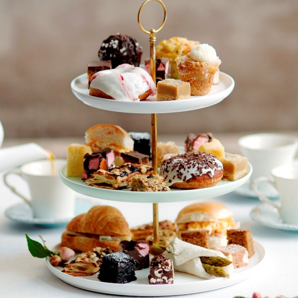 High Tea Mothers Day Pack