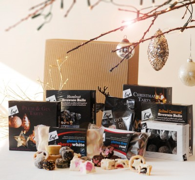 Christmas Premium Hamper