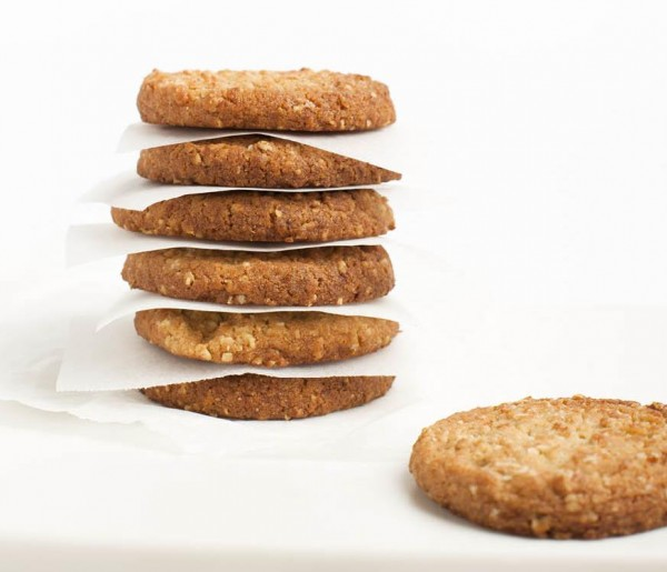 Anzac biscuits - 12 pack