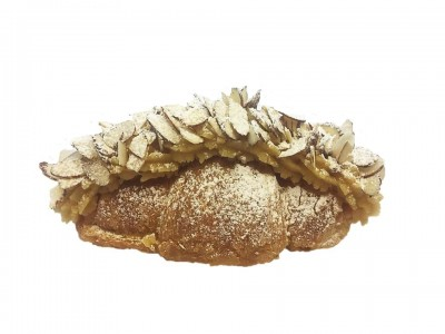 Almond Croissant 2 pack - click and collect only