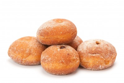 Doughnut 4 pack -  click and collect only