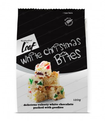 Mini Bites - White Christmas