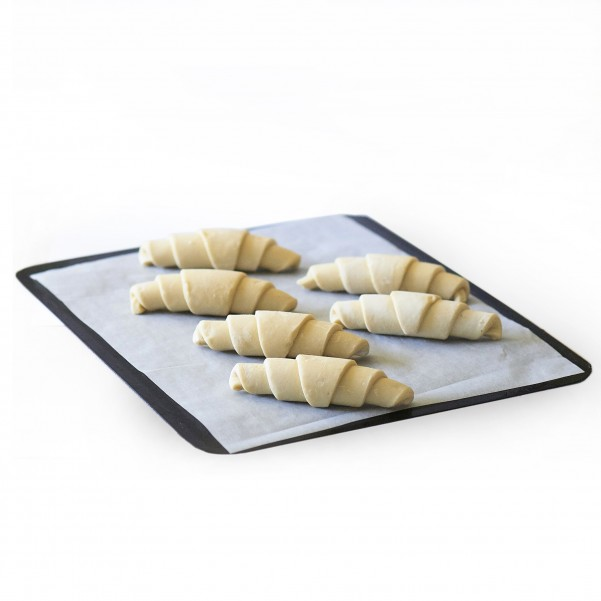 Bake at home croissants 6 pack -  click and collect only