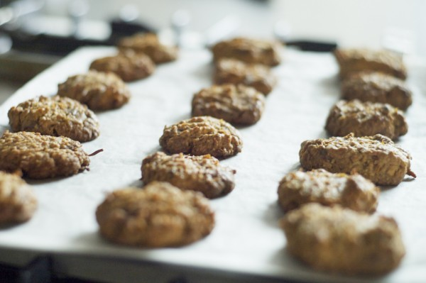 Cookie Dough - Anzac Biscuit - makes 30