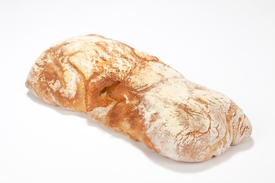 Ciabatta - 4 day shelf life